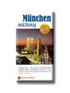 MÜNCHEN - MERIAN LIVE! -