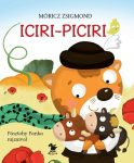 ICIRI-PICIRI - PÁSZTOHY PANKA RAJZAIVAL