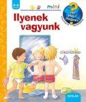 ILYENEK VAGYUNK - SCOLAR MINI 5.