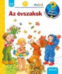 AZ ÉVSZAKOK - SCOLAR MINI 8.
