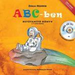 ABC-BEN - BETŰTANÍTÓ KÖNYV 3-7 ÉVES KORIG + ZENÉS CD -