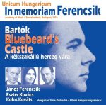 IN MEMORIAM FERENCSIK - CD -