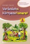 VARÁZSLATOS KÖRNYEZETISMERET 2. ÉVFOLYAM