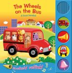 THE WHEELS ON THE BUS - A BUSZ KEREKEI - ÉNEKLŐ KÖNYVEK
