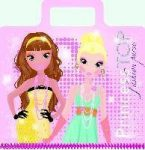 PRINCESS TOP FASHION PURSE (PINK)