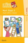NEXT STEPS 2. - ANGOL SZÓKINCS ALAPOZÓ
