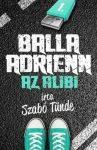AZ ALIBI - BALLA ADRIENN 1.