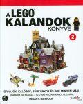 A LEGO KALANDOK KÖNYVE 2.