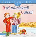 BORI JULCSIÉKNÁL ALSZIK - BARÁTNŐM, BORI