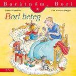 BORI BETEG - BARÁTNŐM, BORI (VÁLTOZATLAN UTÁNNYOMÁS)