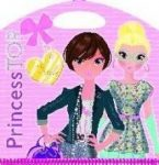 PRINCESS TOP - MY STYLE - PINK