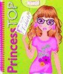PRINCESS TOP - MY T-SHIRTS - GREEN