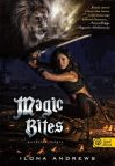 MAGIC BITES - PUSZTÍTÓ MÁGIA - KÖTÖTT