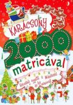 KARÁCSONY 2000 MATRICÁVAL - KÉSZÜLŐDJ EGYÜTT A MIKULÁSSAL ÉS KIS MANÓIVAL!