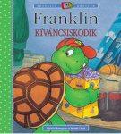 FRANKLIN KÍVÁNCSISKODIK
