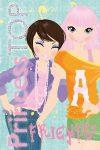 PRINCESS TOP - FRIENDS! (GREEN)