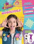 MOSOLYOGJ! - SOY LUNA (DISNEY, FEJTÖRŐK A SOROZATRÓL)