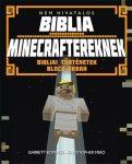 NEM HIVATALOS BIBLIA MINECRAFTEREKNEK - BIBLIAI TÖRTÉNETEK BLOCK-OKBAN