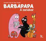 BARBAPAPA - A ZENEKAR