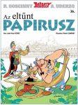 AZ ELTŰNT PAPIRUSZ - ASTERIX 36.