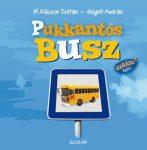 PUKKANTÓS BUSZ - GARÁZS BAGÁZS 8.
