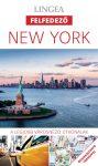 NEW YORK - FELFEDEZŐ