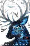 THE RAVEN KING - A HOLLÓKIRÁLY - FŰZÖTT