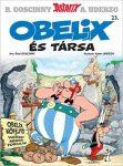 OBELIX ÉS TÁRSA - ASTERIX 23.