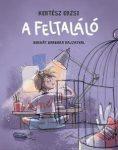 A FELTALÁLÓ -  MOST ÉN OLVASOK! 1. SZINT