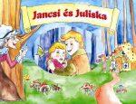 JANCSI ÉS JULISKA - LEPORELLÓ