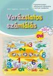VARÁZSLATOS SZÁMLÁLÁS OVI - 5-7 ÉVESEKNEK (MATRICÁS MELLÉKLETTEL)