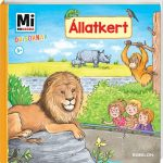 MI MICSODA OVISOKNAK - ÁLLATKERT