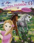 HORSES PASSION - STICKER 3 (HU 423-3)