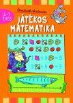 JÁTÉKOS MATEMATIKA 6-7 ÉVES - ÓVODÁSOK AKADÉMIÁJA