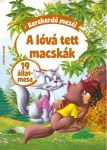 KEREKERDŐ MESÉI - A LÓVÁ TETT MACSKÁK - 19 ÁLLATMESE