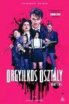 ORGYILKOS OSZTÁLY - DEADLY CLASS