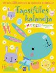 TAPSIFÜLES KALANDJA - MATRICÁS FOGLALKOZTATÓ