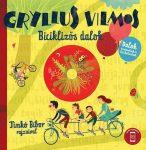 BICIKLIZŐS DALOK - CD-VEL