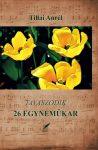 TAVASZODIK - 26 EGYNEMŰKAR