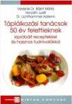 TÁPLÁLKOZÁSI TANÁCSOK 50 ÉV FELETTIEKNEK