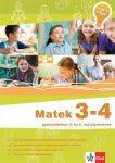 MATEK 3 - 4 - GYAKORLÓKÖNYV - JEGYRE MEGY!
