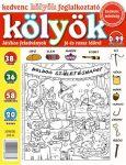 KEDVENC KÖLYÖK FOGLALKOZTATÓ 38.