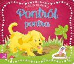 ÓVODÁSOK AKADÉMIÁJA - PONTRÓL PONTRA