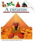 A PIRAMIS - KIS FELFEDEZŐ ZSEBKÖNYVEK