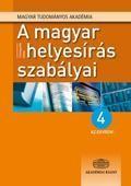 A MAGYAR HELYESÍRÁS SZABÁLYAI - 4 AZ EGYBEN! - KÖNYV+CD+ INTERNET - 11. kiadás
