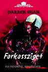 FARKASSZIGET - DÉMONVILÁG 8.