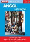 ANGOL TÁRSALGÁS - BERLITZ - CD-ROMMAL -
