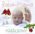 BABA-MAMA KARÁCSONY - CD -