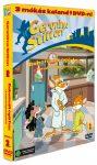GERONIMO STILTON 3. - ROBOTIZÁLT EGÉRHÁZ - DVD
