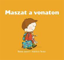 MASZAT A VONATON